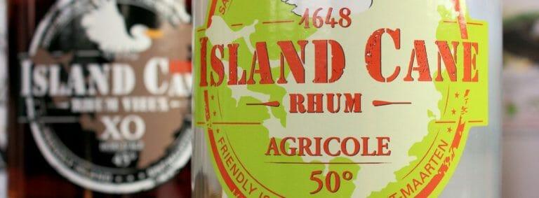 rhum-island-agricole