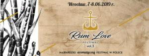 rum love wroctaw festiwal