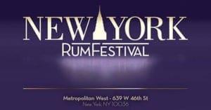 newyork rum festival