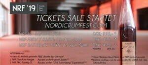 nordic rum fest NRF