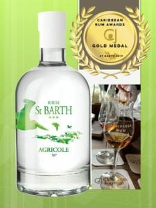 Caribbean Rum Awards