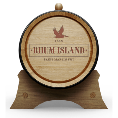 Fut rhum island