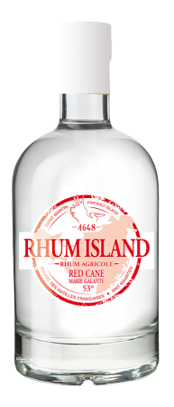 SXM Red Cane BASE