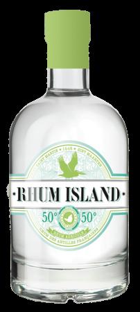 Rhum island agricole