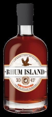 Rhum island XO